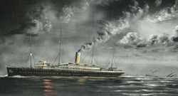 SS Ionic