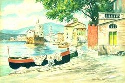 Rapallo Italy