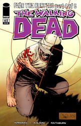 The Walking Dead # 65