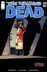 The Walking Dead # 39