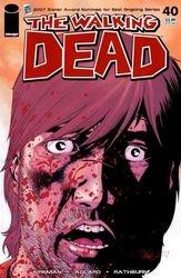 The Walking Dead # 40