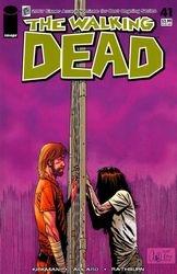 The Walking Dead # 41