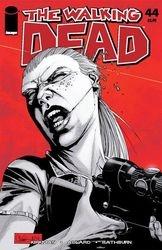 The Walking Dead # 44