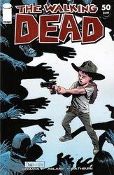 The Walking Dead # 50