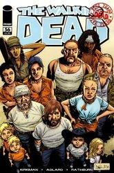The Walking Dead # 56