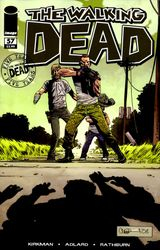 The Walking Dead # 57
