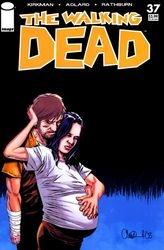 The Walking Dead # 37