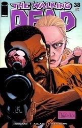 The Walking Dead # 38