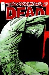 The Walking Dead # 45
