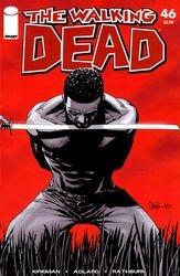 The Walking Dead # 46