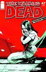 The Walking Dead # 47