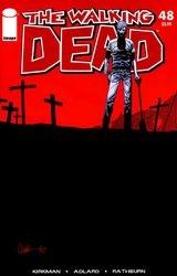The Walking Dead # 48