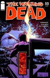 The Walking Dead # 55
