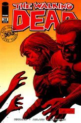 The Walking Dead # 58