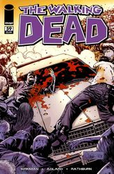 The Walking Dead # 59