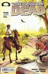 The Walking Dead # 2