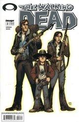 The Walking Dead # 3
