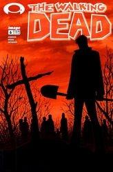 The Walking Dead # 6