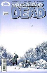 The Walking Dead # 8