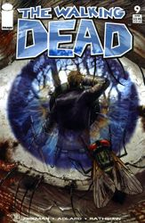 The Walking Dead # 9