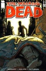 The Walking Dead # 11