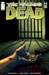 The Walking Dead # 14