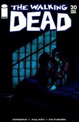 The Walking Dead # 20