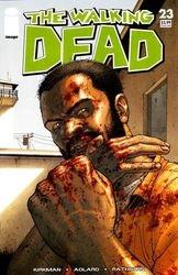 The Walking Dead # 23