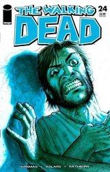 The Walking Dead # 24