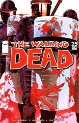 The Walking Dead # 25