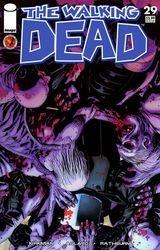 The Walking Dead # 29