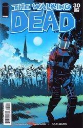 The Walking Dead # 30
