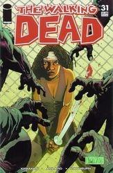 The Walking Dead # 31