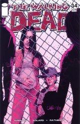 The Walking Dead # 34