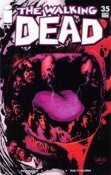 The Walking Dead # 35