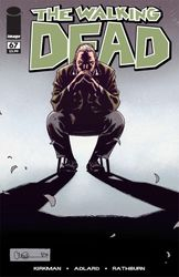 The Walking Dead # 67