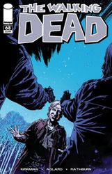 The Walking Dead # 68