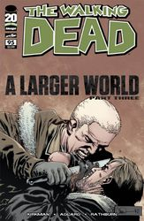 The Walking Dead # 95