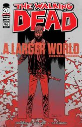 The Walking Dead # 96