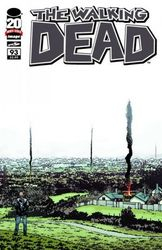 The Walking Dead # 93