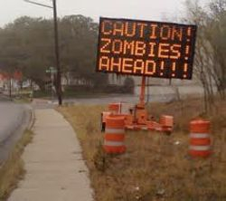 Street Sign Hacking!