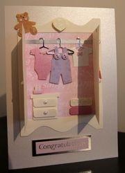 Baby's Wardrobe