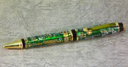 Computer Cigar size pen