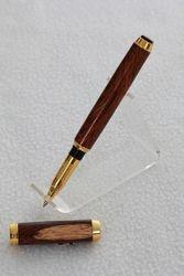 Brazillian Rosewood Pen