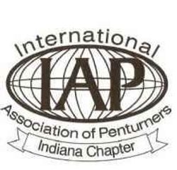 Proud member of the International Association of Penturners!