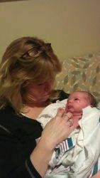 great grand nanny marilyn