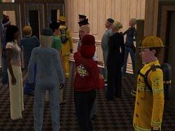 Union Meeting
