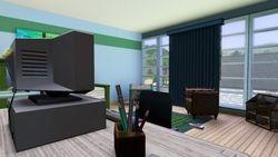 Levis room (child)