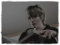 The Reading Titus Linde