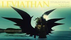 LEVIATHAN 1